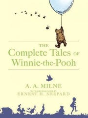 """The Complete Tales of Winnie-the-Pooh"""