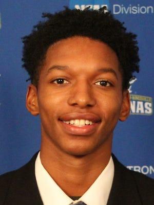 A&M-Kingsville men's basketball Marcus Frazier