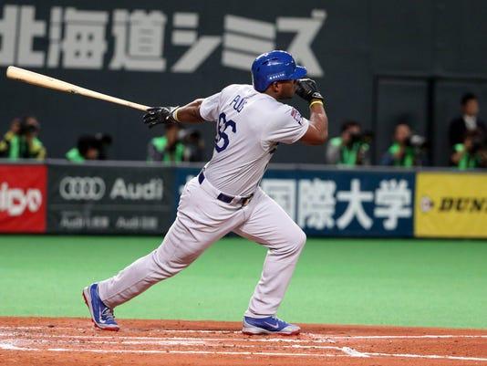 Samurai Japan v MLB All Stars - Game 5