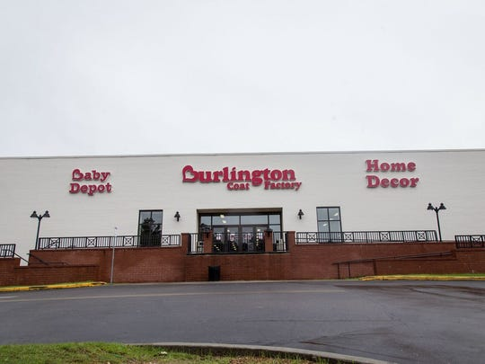Burlington is leaving the Centre of Tallahassee mall and open a new store on Apalachee Parkway.