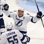 Best of Stanley Cup Final: Blackhawks vs. Lightning