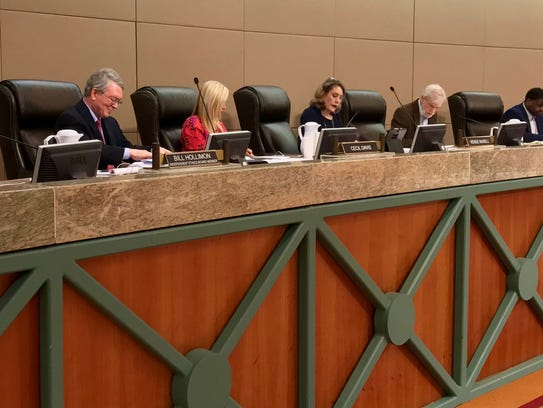 The city's Independent Ethics Board met Tuesday.