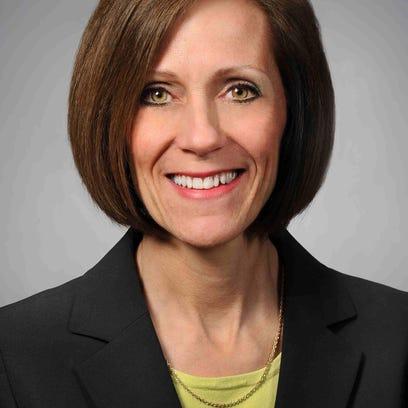 Lynn Allendorf.