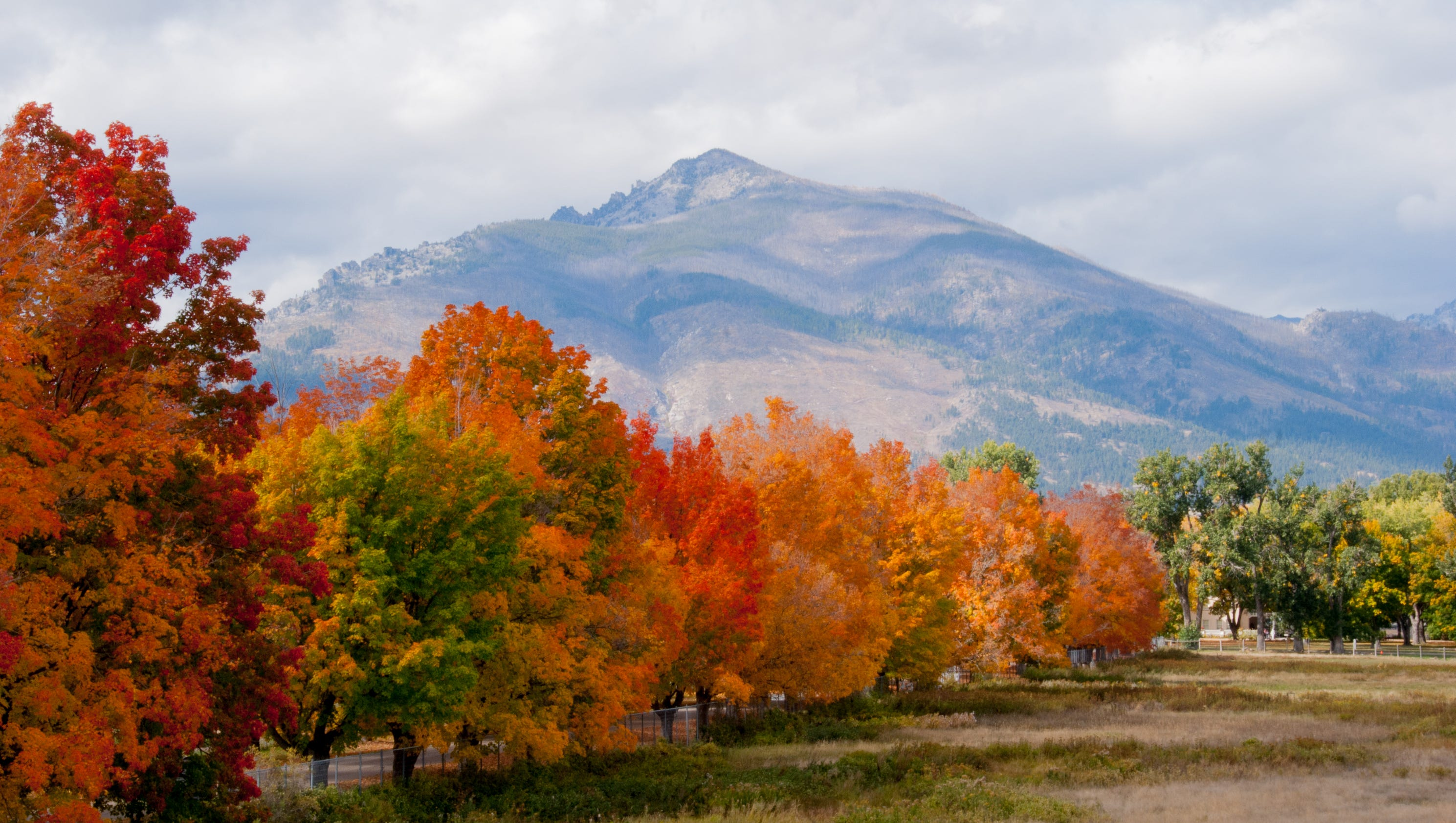 10 Great Places For Fall Foliage