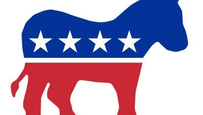 Democratic Party logo