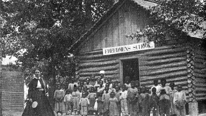 Residents who want to learn about the Freedmen's Bureau Project are invited to an open house from 5 to 7 p.m. Saturday at the  Alexandria Historical and Genealogical Library,