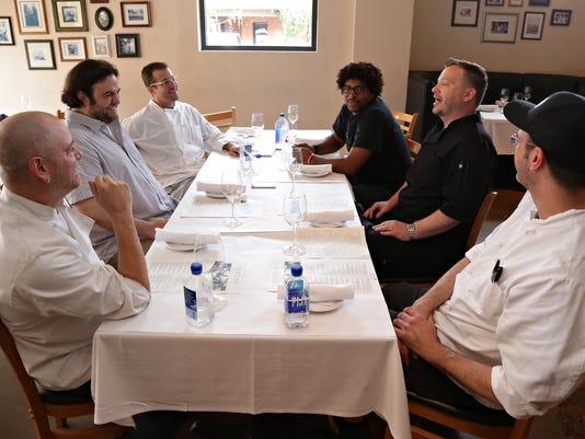 PNI 0612 7 chef beard dinner