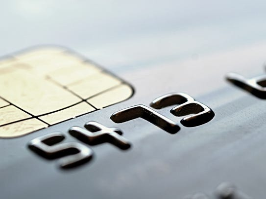 Better security with chip cards