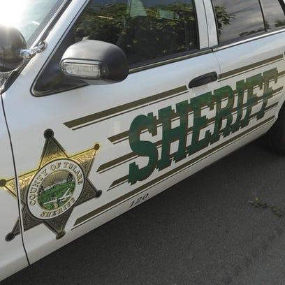 tc sheriff car