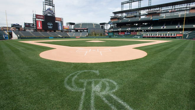 Coors Field has undergone a lot of upgrades this past offseason, and the Rockies are ready to show off the revamped stadium on Opening Day.
