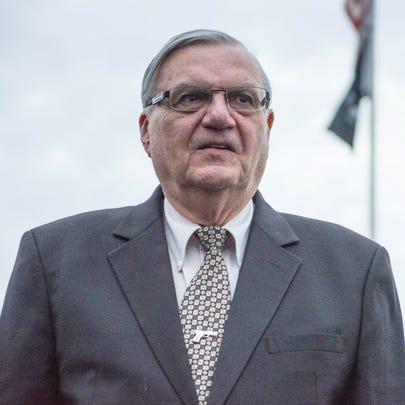 Joe Arpaio declarado culpable por desacato penal.