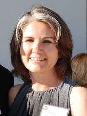 News director Mara Bellaby.