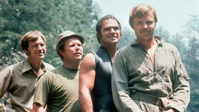 Ned Beatty dies at 83: Legendary actor from 'Deliverance,' 'Superman'