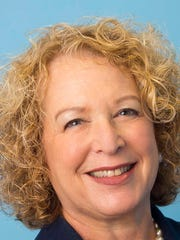 Jaclynn Faffer is president/CEO of the Naples Senior Center