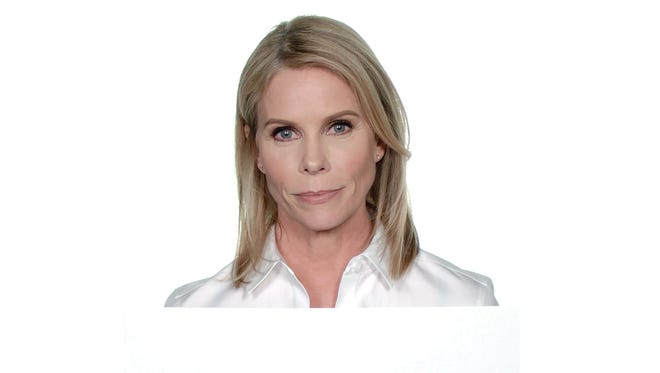 With Tim Daly, Cheryl Hines co-directed a new PSA from The Creative Coalition that encourages people to continue to speak out about sexual harassment and assault.