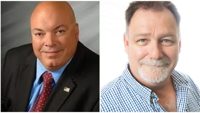 Bill Taylor of Fort Myers will challenge Cecil Pendergrass for the District 2 Lee County commissioner seat in November.
