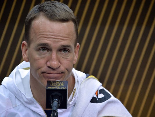Brennan: What will be Peyton Manning's legacy after Super Bowl 50?