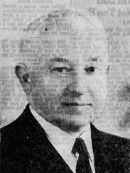 William S. Walton, pictured here in the Daily Capital