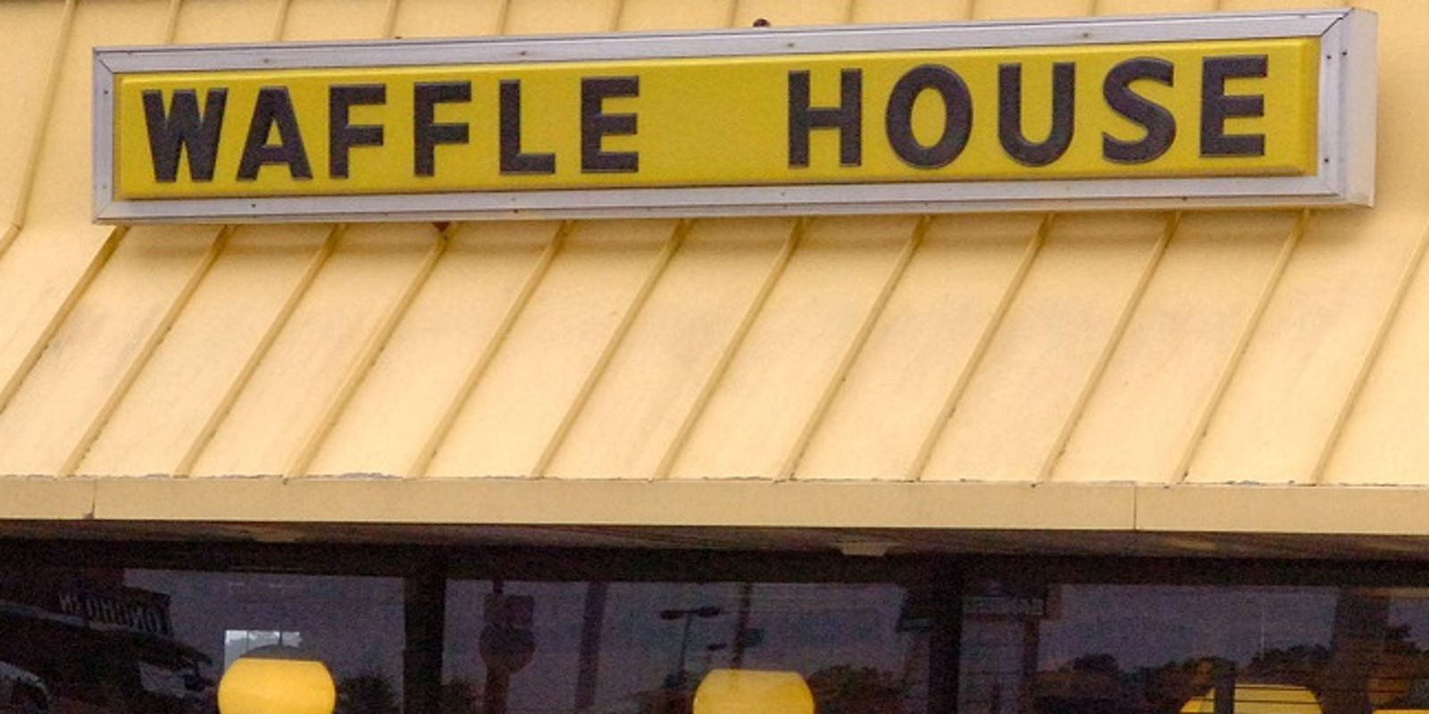 Welcome to Waffle Hell: 15 hours spent in breakfast purgatory