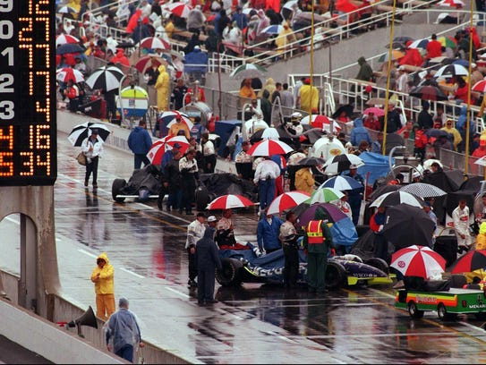 indianapolis weather rain predicted for 2017 indy 500. Black Bedroom Furniture Sets. Home Design Ideas