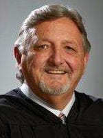 Former General Sessions Judge Casey Moreland
