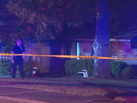 Woman killed in East Dallas house fire