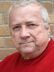 Michael Tidemann writes from Estherville. His author