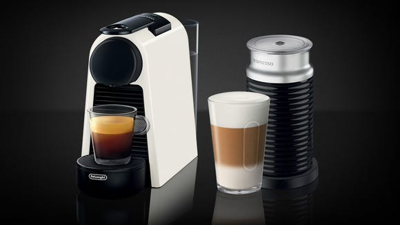 Make your own espressos at home for an incredible price