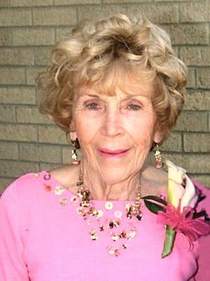 Betty Nolan