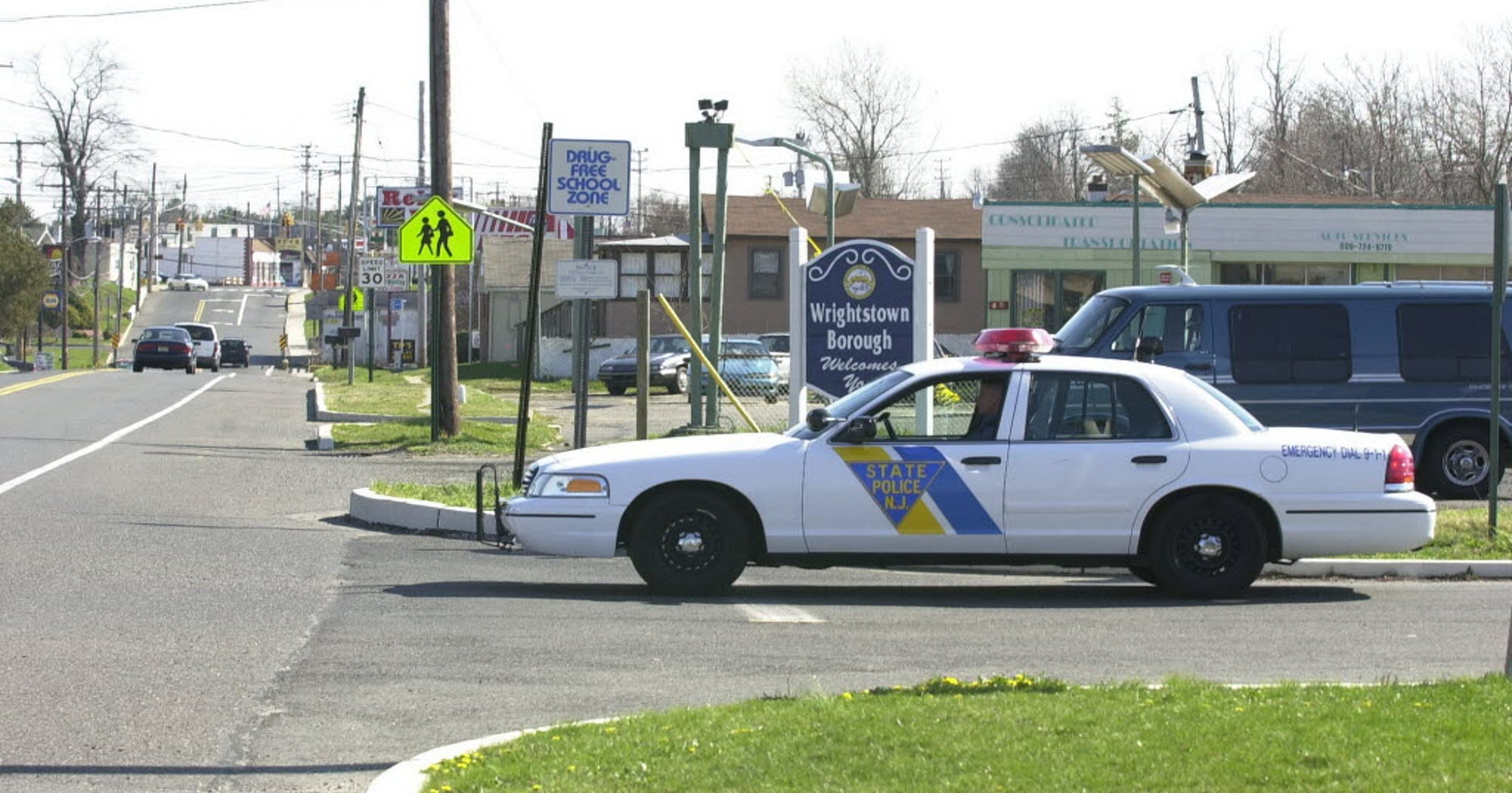 Englewood man killed in NJ Turnpike crash