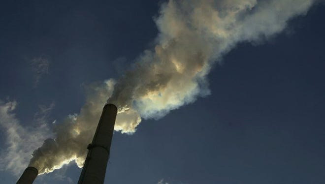 Air quality in New Jersey again receives poor grades from the American  Lung Association