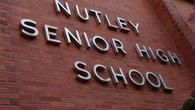 Nutley girls volleyball has moved up to the Super Essex Conference American Division.