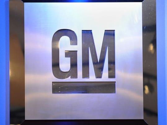 FILES-US-AUTOMOBILE-EARNINGS-GM