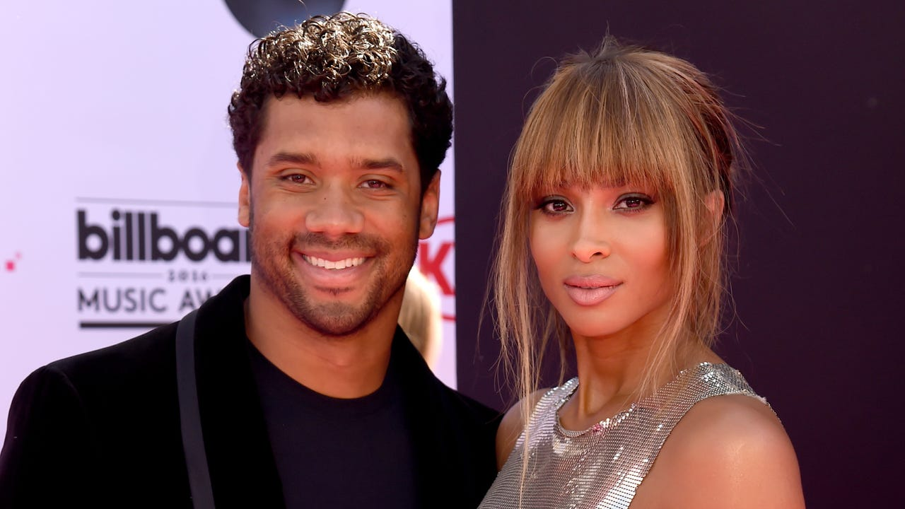 Ciara and Russell Wilson are finally married! The pair exchanged vows in front of roughly 100 of their closest friends and family at Peckforton Castle in England, according to TMZ.