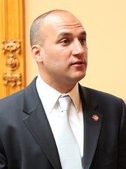 Sen. Joe Schiavoni, D-Boardman
