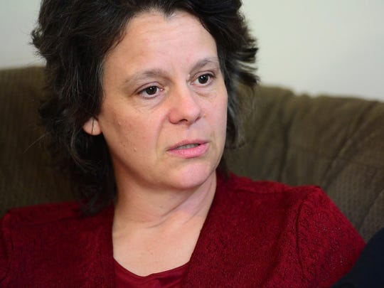 After her two daughters attempted to commit suicide, Darla Holland said she dumped out a lot of the pills in the household. There are no more cold medicines or antihistamines in the house, she said, only prescribed medications.