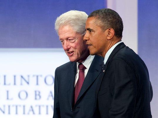 AP_The_Clintons