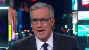 "Keith Olbermann tweeted that his followers should make a Mississippi hunter's life ""a living hell"" for killing an albino turkey."