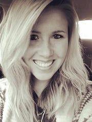 Cassidy Neuville.