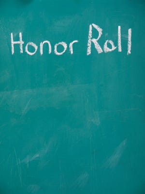 Chalk Honor Roll