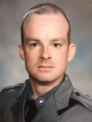 Trooper Christopher Skinner.