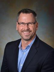 Michael Hess, president of Waste Harmonics