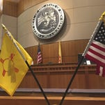 New Mexico lawmakers will tackle huge deficit