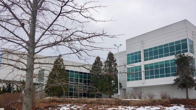 The Rawlings Group's sprawling headquarters in La Grange