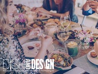 Win Tickets to Dish & Design!