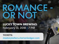Mississippi Storytellers: Romance or Not
