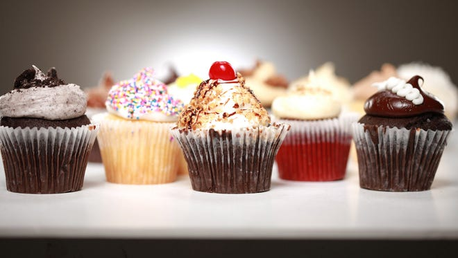 Smallcakes Cupcakery offers a wide selection of sweets in over 100 locations. The national chain is opening its second Arizona location in the early summer at Scottsdale's McCormick Ranch.