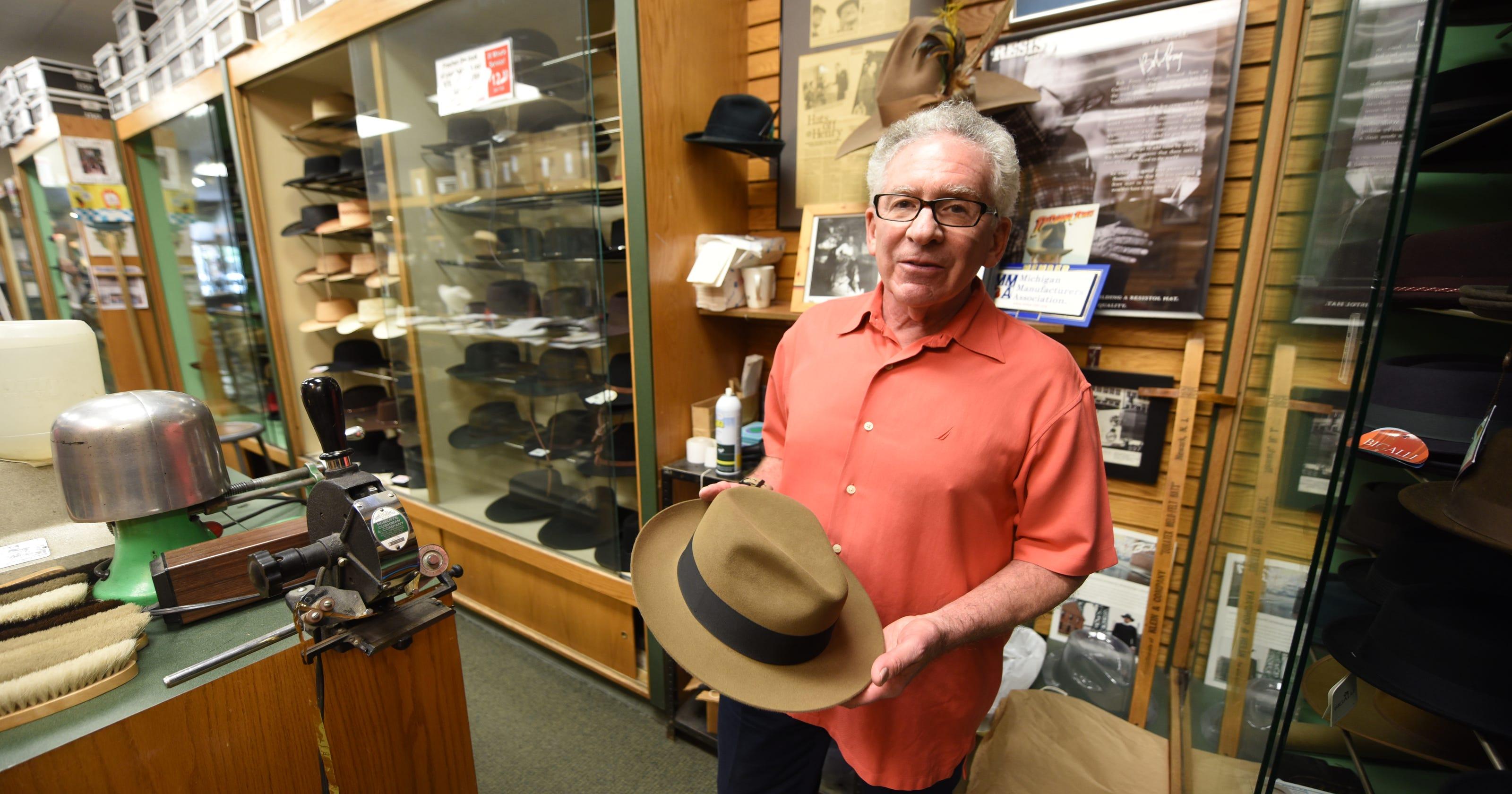 Henry the Hatter to open new store Thursday in Eastern Market b0b18730fba
