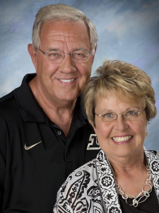 Anniversaries: Stan Mithoefer & Kay Mithoefer