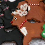 Enter the Coloradoan holiday cookie contest